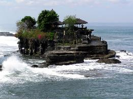 Bali Travel Warning